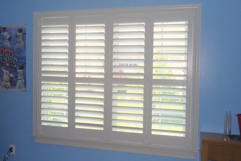 Plantation Shutters By Drapery Crafters 351 E Lancaster